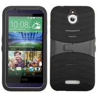 Case for HTC,For HTC 510 Cellphone Shockproof Cover Hybrid Robot Case Manufacturers