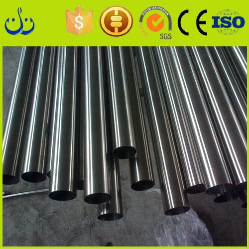Wholesale price trustable supplier sandvik stainless steel pipe 201 304