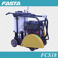 FASTA FCS18 walk behind concrete saw