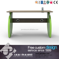 Wholesale living room functional low price cheap computer desk