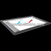 LABWE Interactive Whiteboard with anti jagged line technology For interactive sharing