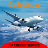 Professional Air Cargo Shipping Forwarder from China to Durban, skype: colsales17