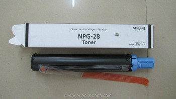 Compatible Toner Cartridge For Canon NPG-28