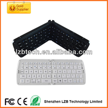 folding mini bluetooth keyboard for google nexus 4