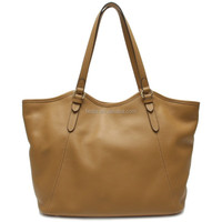 CSS1344-001 Hot sale branded europe style lady tote bag woman designer pebble leather handbags