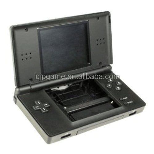 Replacement Housing Shell kit for Nintendo DS Lite, for NDSL, for DSL housing shell Casing Repair Part New Case