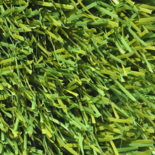 China factory artificial grass turf for soccer fields gold supplier