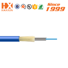 Supply GJSFJV Armored Indoor Fiber Optic Cable