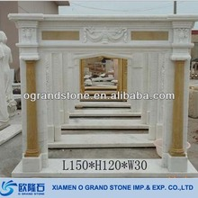 Sale Carved Marble Fireplaces French Style Electric Fireplace Marble Top Mantel