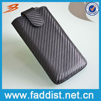 PU Leather Case Cover for Samsung Note 3 Magnet Clasp Case