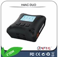 H4 DUO RC Lipo 2s 3s 4s battery charger with the best factory price