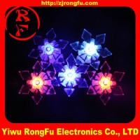 Wholesale led christmas window lights/3d led night light/led small night light