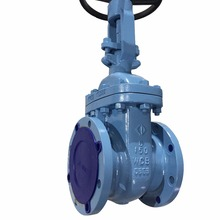 6 inch sluice stem gate valve in china supplier product list