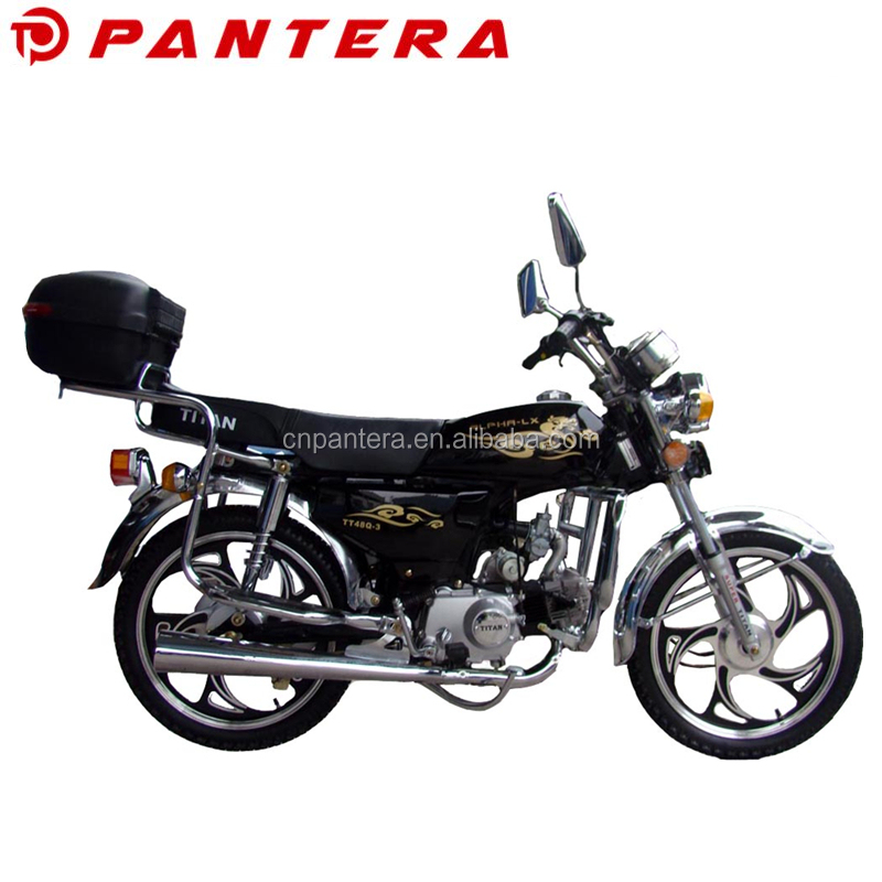 4 Stroke Racing Model Drum Brake Mini Gasoline Motorcycles for Sale