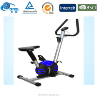 CRYSTAL SJ-C007D Home Exercise gym Equipment Magnetic Bike