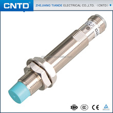 CNTD 2016 Adjustable Infrared Telemecanique Inductive Proximity Sensor Switch Position Sensor