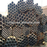 schedule 40 steel pipe roughness