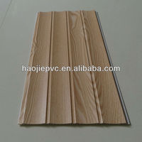 4-wave PVC wall panel for India market