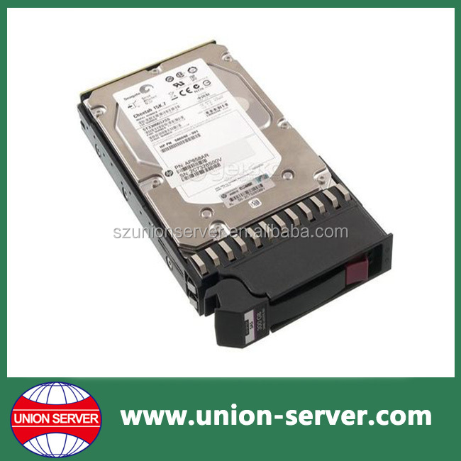 "AJ740A Hard Drive 1 TB - internal 3.5"" SATA- 300 - 7200 rpm"