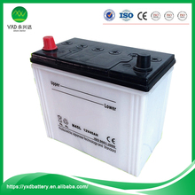 Rechargeable hybrid chloride dry cell sizes battery in pakistan