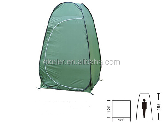 Wholesale New Stylish outdoor portable changing room for camping beach