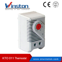 New Small,Compact Thermostat KTO 011/KTS 011 reptile thermostats