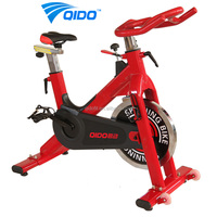 Gym Magnetic Flywheel Exercise Bike ,Spin Bike Manufacturer
