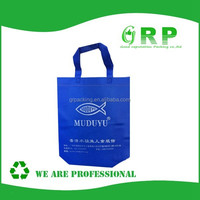 Simple Design With non woven Trolley Shopping Bag