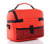 Hot Sale Picnic Cooler Bag Lunch Insulated Cooler Bag With Two Compartments (YX-Z243)
