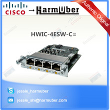 HWIC-4ESW-C= 100% CISCO new original router module,