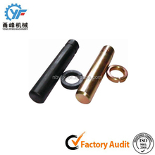 hot sale excavator spring lock pin for earthmoving equipment