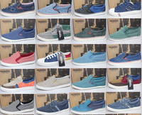 Trade Assurance Stock !!! uk wholesale Canvas shoes no Minimum cheap branded sports shoes