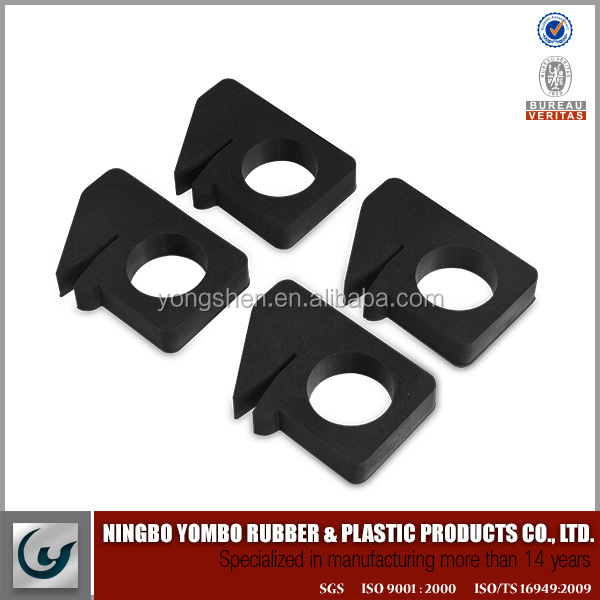 Different kinds of car rubber parts from China manufacturer