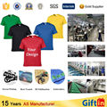 High Quality Custom Promotional Plain Tshirt