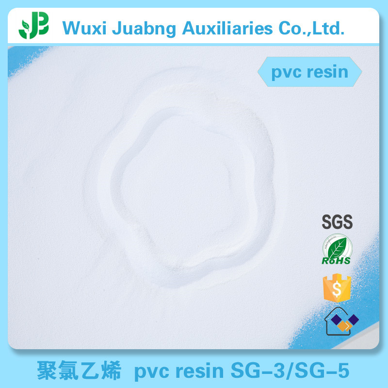 Environment Friendly China Powerful Manufacturer Pvc Resin Powder Resin Pvc