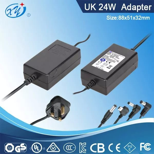 alibab china 1a 1.5a 2a 2.5a 110v ac to 24v dc power supply