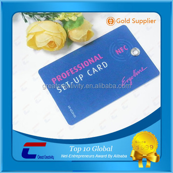 ISO 15693 smart card