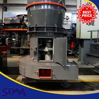 Powder Machinery Three Roller Mill For