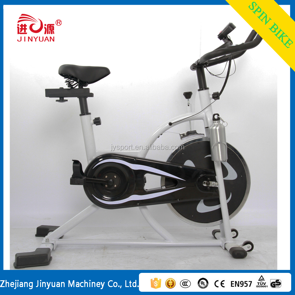 professional body fit gym master indoor giant spining exercise spinning bike