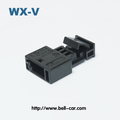 Automotive Coupler Plastic Block Parts 3 Pin Plug Connector 174359