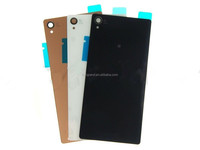 OEM original back glass battery cover for Sony Xperia Z3 D6653 D6643 D6603 D6616