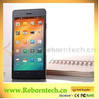 2014 newest JIAKE P6 MTK6582 Quad core Android mobile phone french alibaba