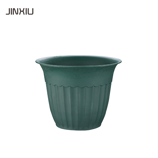 plastic flower pot garden tree indoor bonsai pot export wholesale