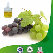 100% natural and pure cold pressed grape seed oil with competitive price