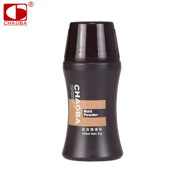 Made in China Professionele haar styling textuur poeder haar, stof volumizing matte poeder