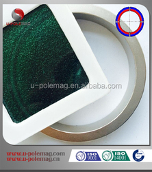D60D50T10 High Remanence Sintered Ndfeb Magnet Permanent