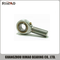 POSB8 aluminium inch rod end bearing