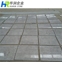 Persian Light Grey Marble Floor Covering