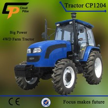 manufacturer big power 1204 farm tractor for sale