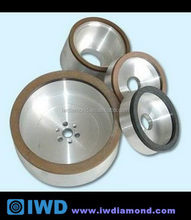 Contemporary low price grinding diamond wheels production line